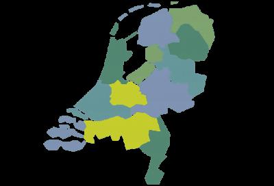 taxi kaart almere poort
